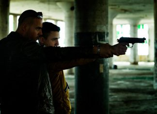 FICTION GOMORRA