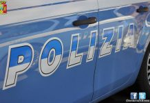 Sequestro-Polizia ladispoli