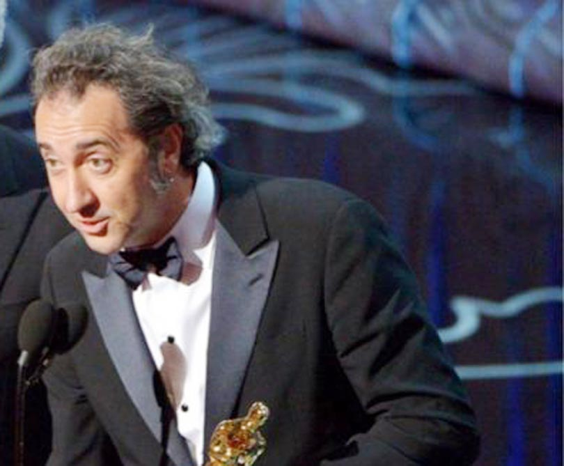 Paolo Sorrentino
