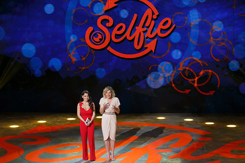 Selfie, Canale 5, Ascolti, Share