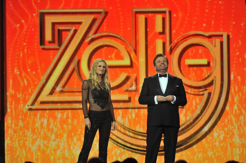 Zelig Event Canale 5