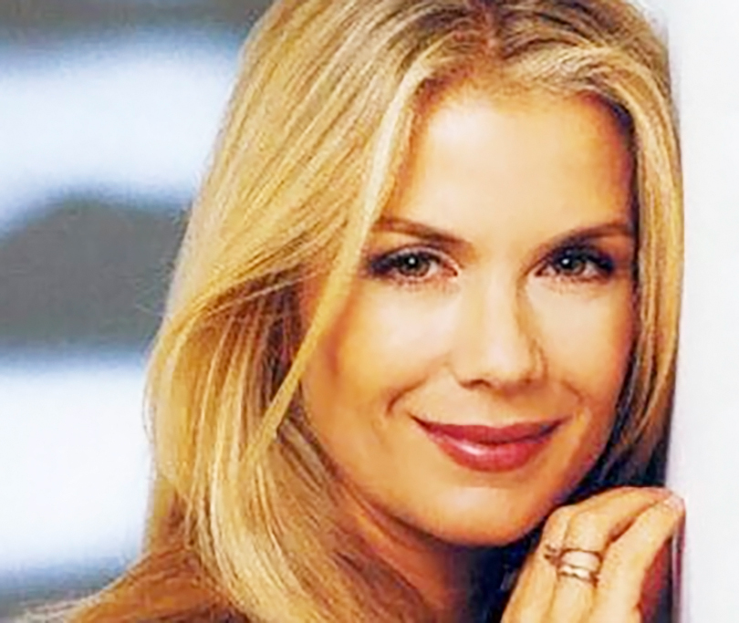 Beautiful Brooke Logan