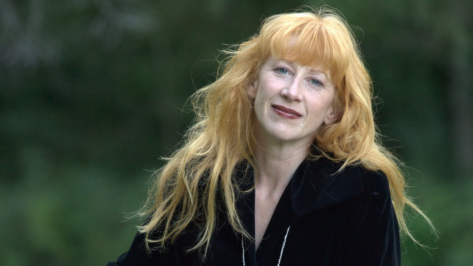 Loreena McKennitt All'Auditorium di Roma