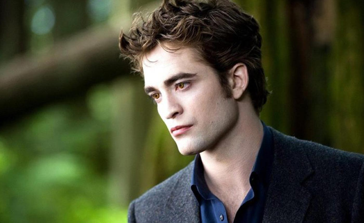 Robert Pattinson dire