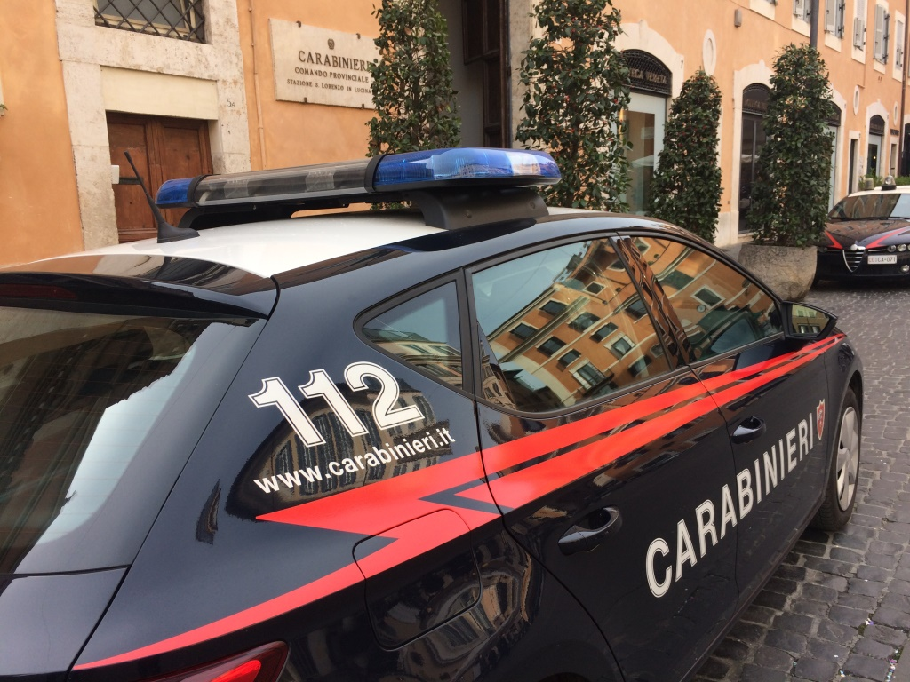 Affiliato al clan Di Lauro arrestato a Civitavecchia